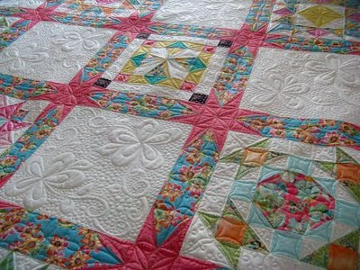 Have You Seen This Blog…Green Fairy Quilts?