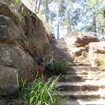 Steps below Ouraka Point (202033)