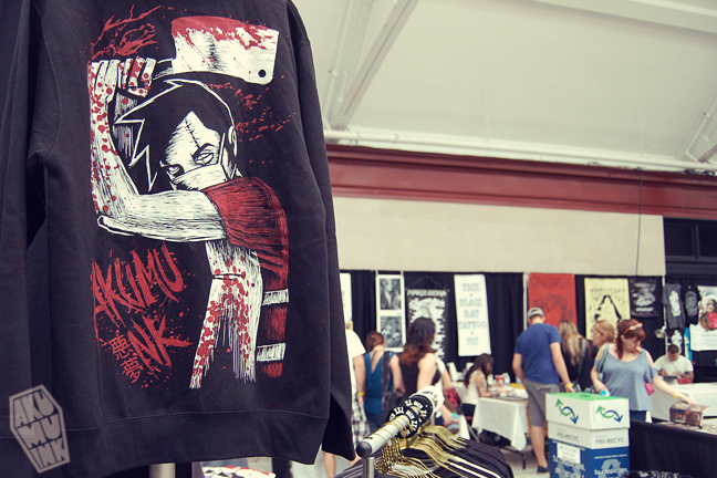 tattoo show, montreal tattoo, montreal tattoo shirt, tattoo convention shirt, butcher hoodie, butcher clever shirt, bloody clever shirt