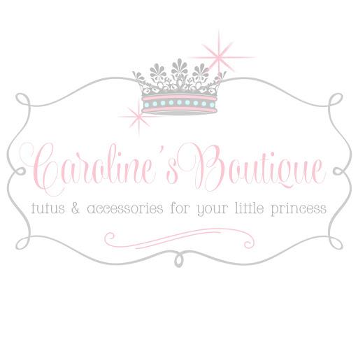 Caroline Spencer
