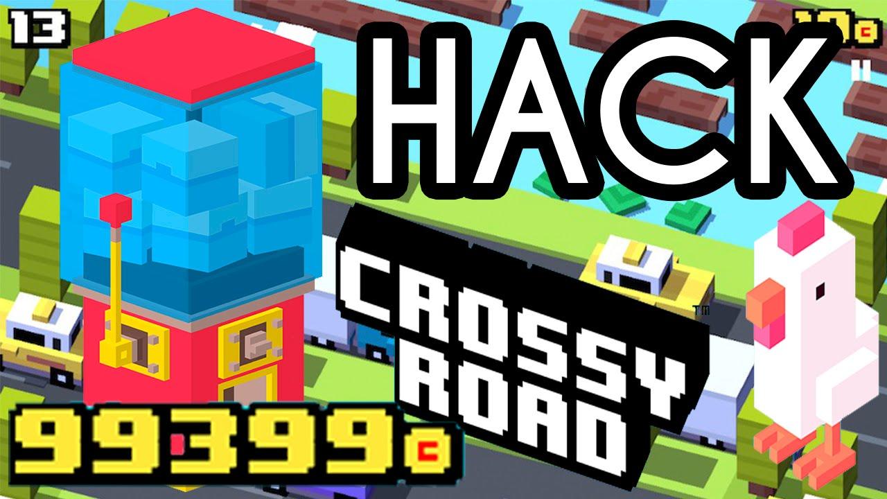 Trucchi Crossy Road: Soldi infiniti e Tutti i personaggi sbloccati