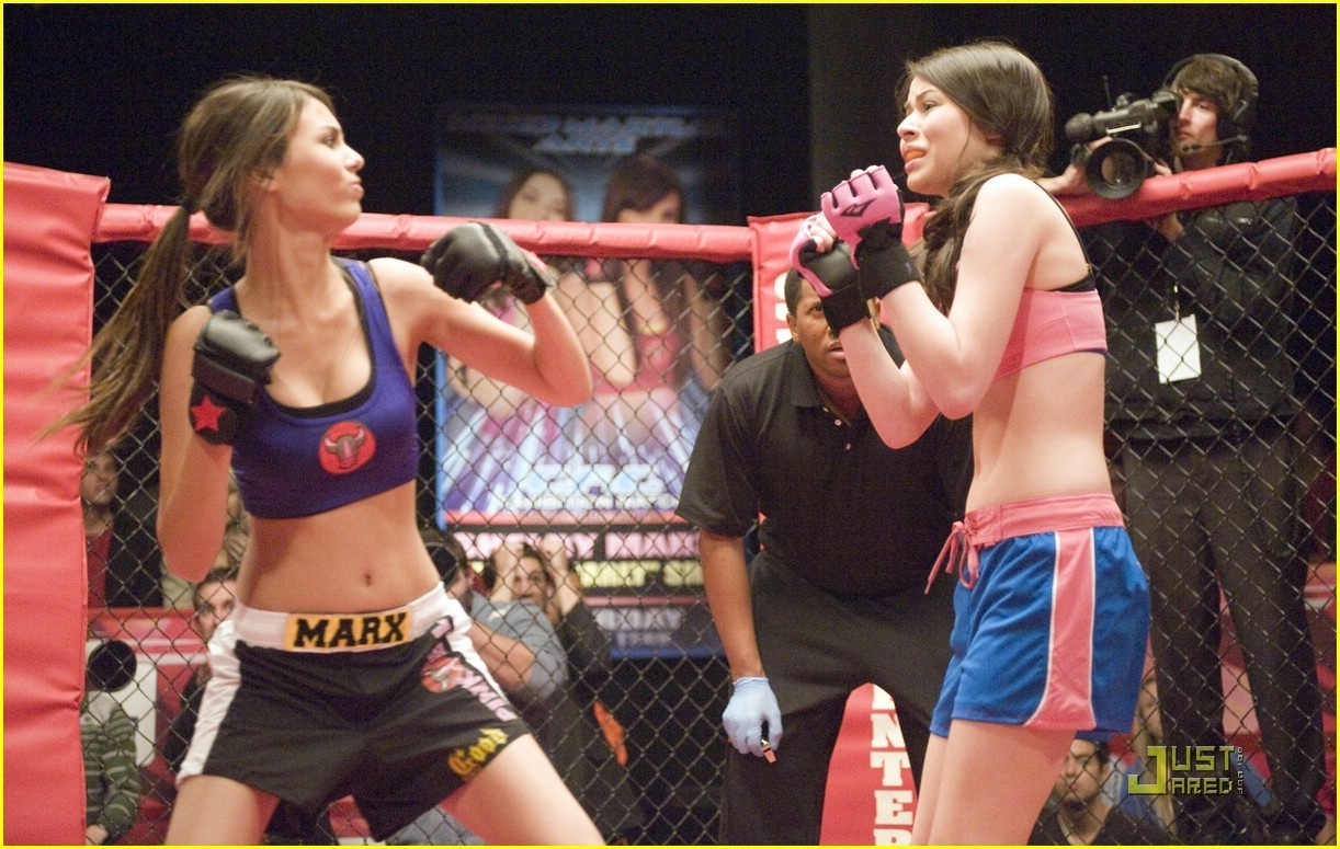 World Female Fighting Blog I Fight Shelby Marx Miranda