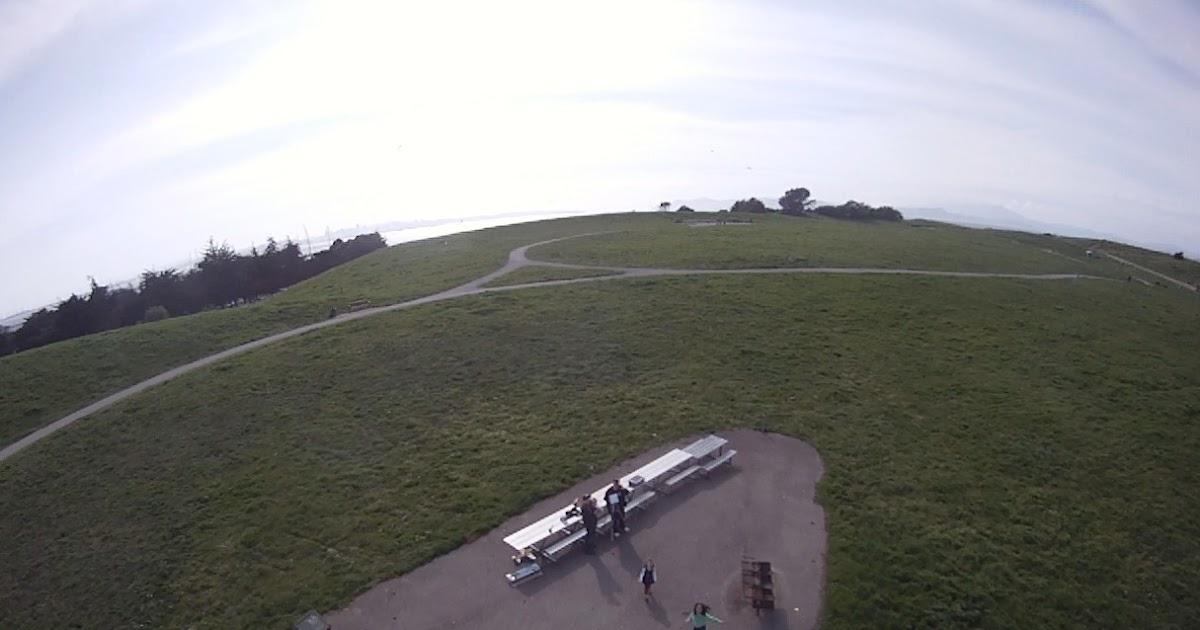 EastBay RC: FPV flight 2