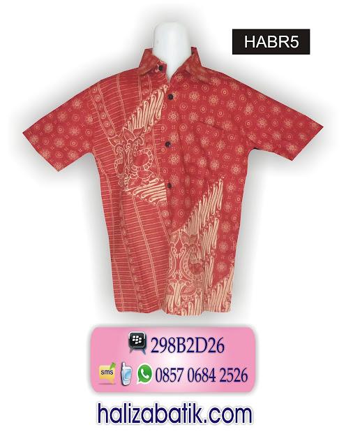 baju muslim modern, gambar baju batik terbaru, baju batik pekalongan