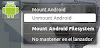 Otra manera de conectar Ubuntu con Android 4.0+