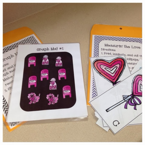 http://www.teacherspayteachers.com/Product/Falling-In-Love-With-Math-1047205
