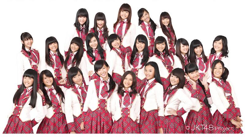 Pusat Kaos JKT48 Unofficial - Banyak Pilihan & Murah Gan! Ready Stock & Pre Order