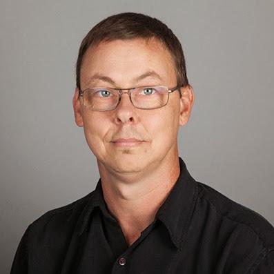Chris Kienke