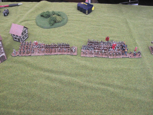 Right Flank