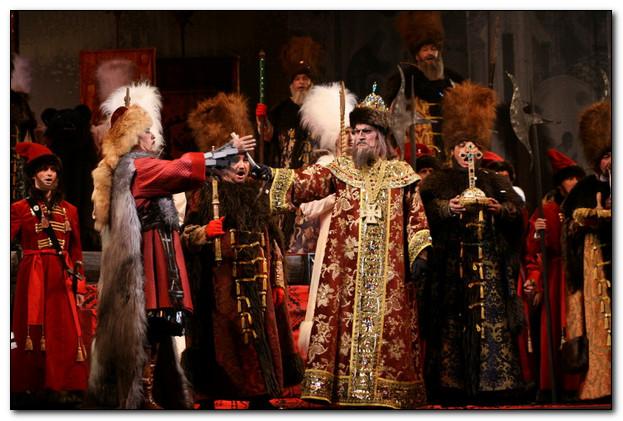 Уникальный русский народ, который не знает свою историю!