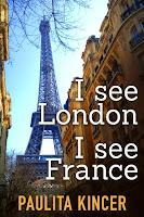 French Village Diaries France Book Tours I See London I See France Paulita Kincer