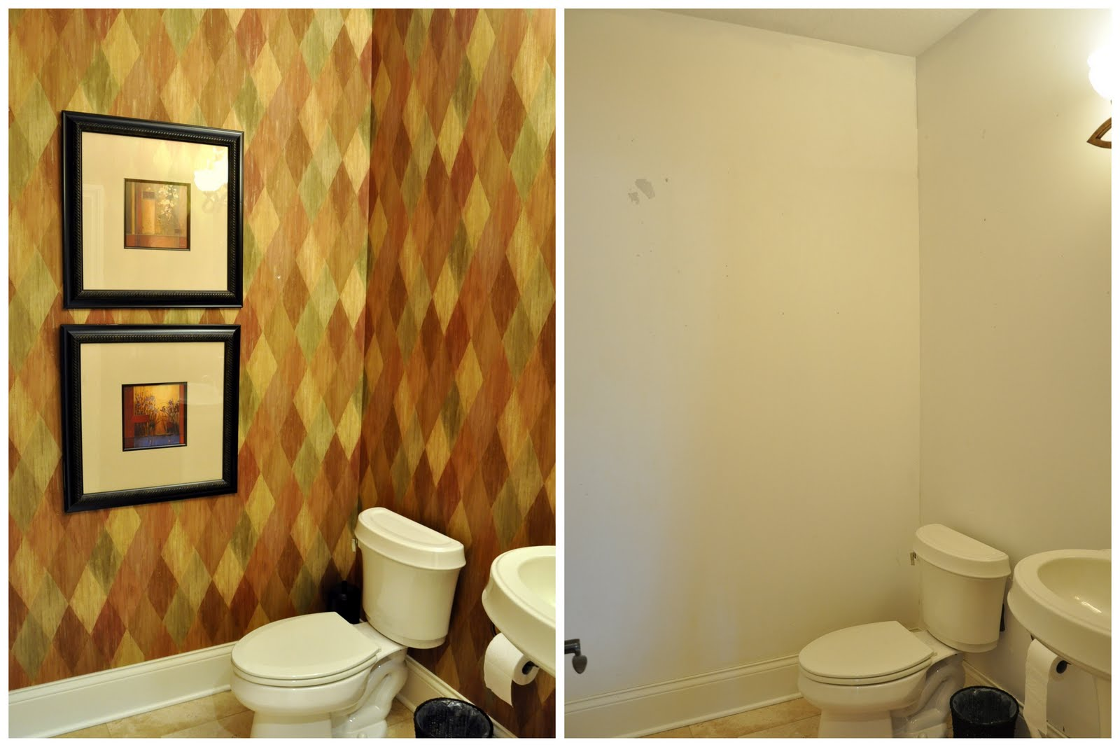 how to take wallpaper down with fabric softener