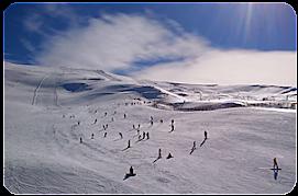 Ski Bus Sierra Nevada Esquí Fin de Semana 13 al 15 marzo 2015