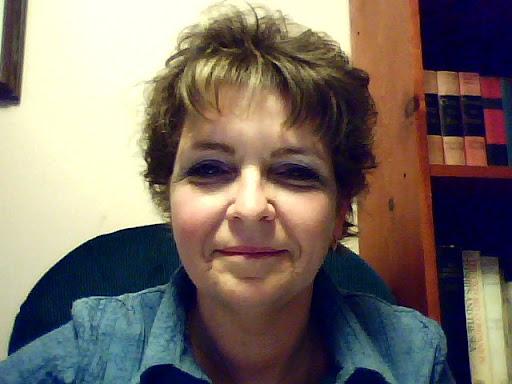 Barbara Morgan Photo 39