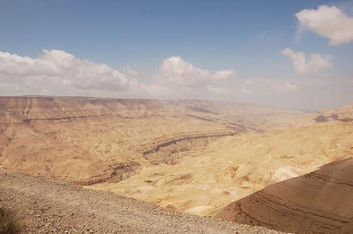 Иордания, Долина Wadi Rum