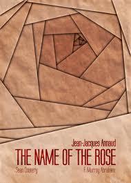 Plakat filmu: Imię Róży