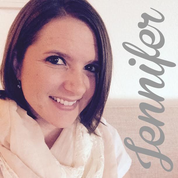 Jen Evans