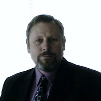 Mark Garrett