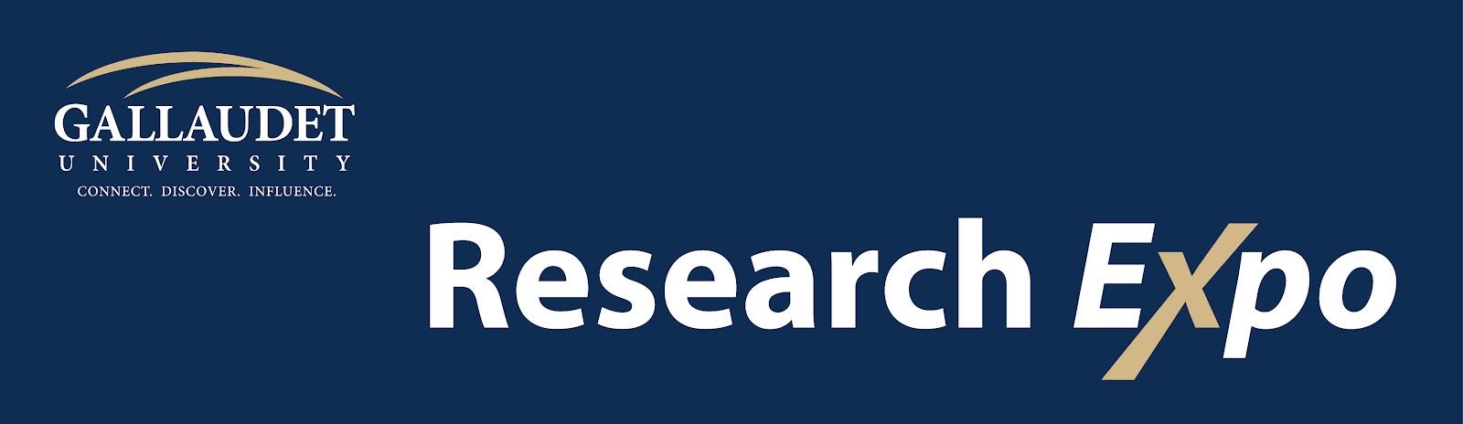 Research Expo Logo