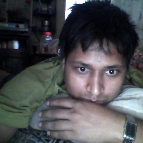 Rajesh Aryal
