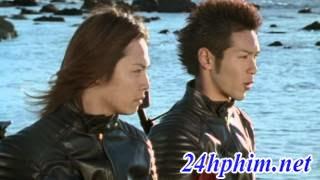 24hphim.net mqdefault Siêu Nhân Nhẫn Phong