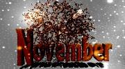 Чем заняться на даче в ноябре