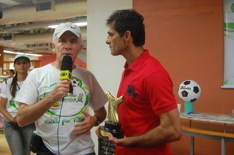 a603586382 A premiação é a mais popular do esporte paraense e completa em 2011  dessenove anos de vida .