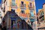 Paseando por Tarragona