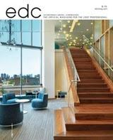 EDC magazine August 2013