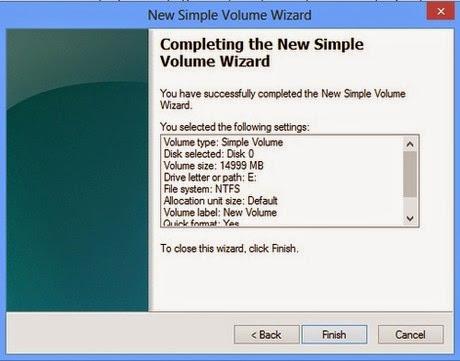 Cách chia ổ đĩa trên Windows không làm mất dữ liệu 10