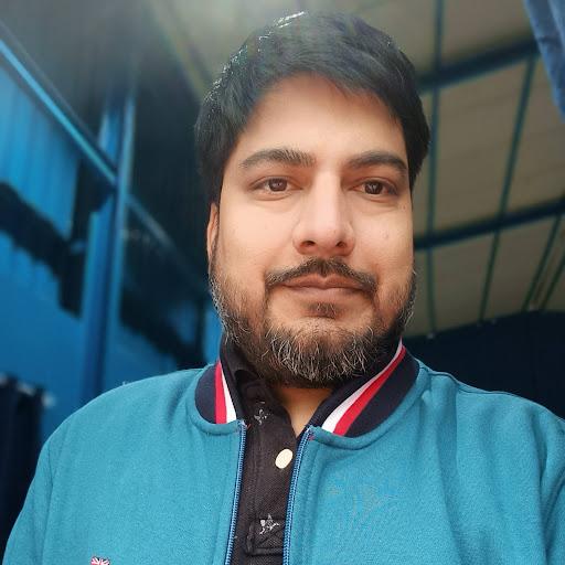 Rakesh Naredi