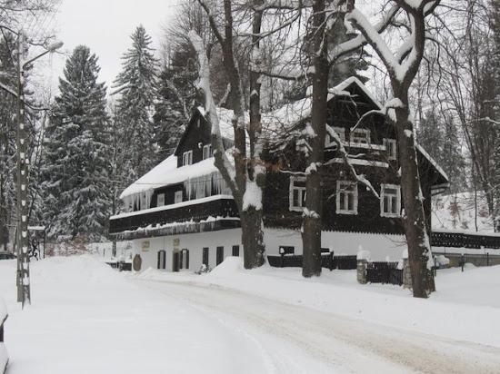 muzeum dom Hauptmannów Szklarska Poręba