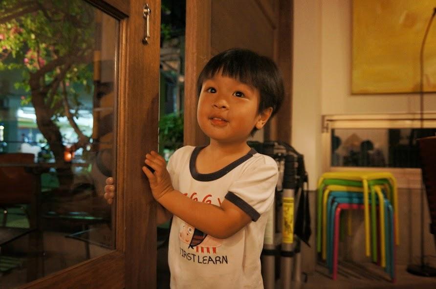 台東美食推薦- 一句你好是【小曼咖啡】和你的開始(食尚玩家)