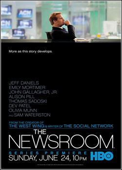 Download – The Newsroom 2ª Temporada S02E01 HDTV AVI + RMVB Legendado