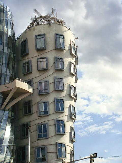 Casa Danzante de Praga, Elisa N, Blog de Viajes, Lifestyle, Travel