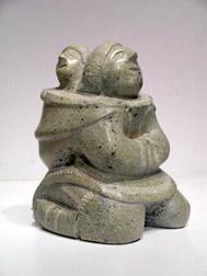 Goddess Pukkeenegak Image