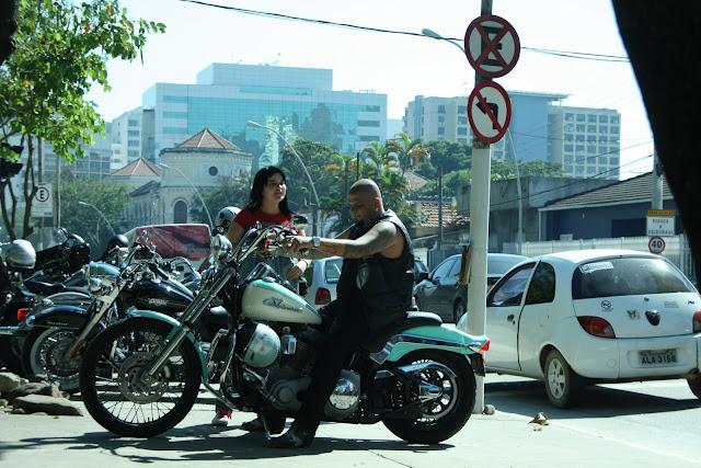 Escudamento do DOG Macedo no Águias de Ouro em Niterói. IMG_8489