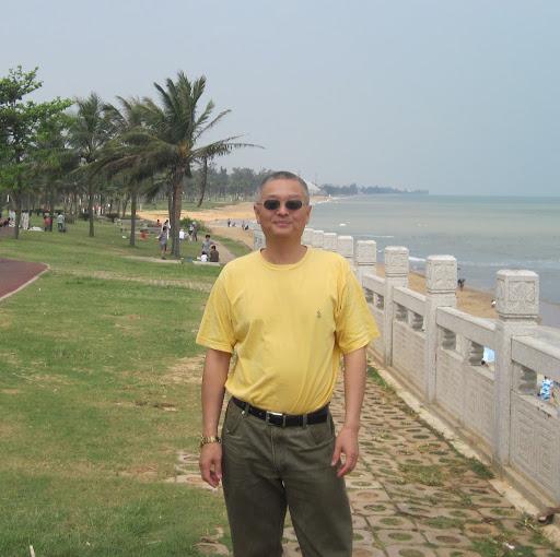 Bob Xiong Photo 5