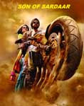 Son of Sardar Full Movie