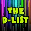 The D-List Dace Man Show logologo