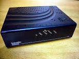 vendo Router Scientific atlanta conb su