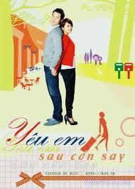xem phim Yêu Em Sau Cơn Say - Drunken To Love You - 2011