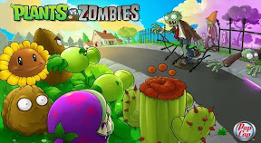 game Bomb The Zombies, Zombie version of Angry Birds
