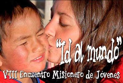 8º Encontro Missionário de Jovens da Espanha reflete dimensão missionária da JMJ-2011
