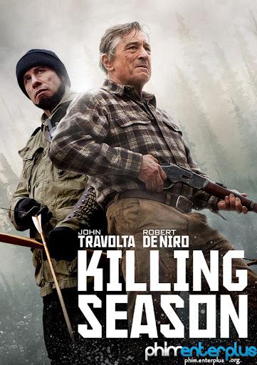 Cuộc Săn Tử Thần - Killing Season - Full Hd Việt Sub - 2012