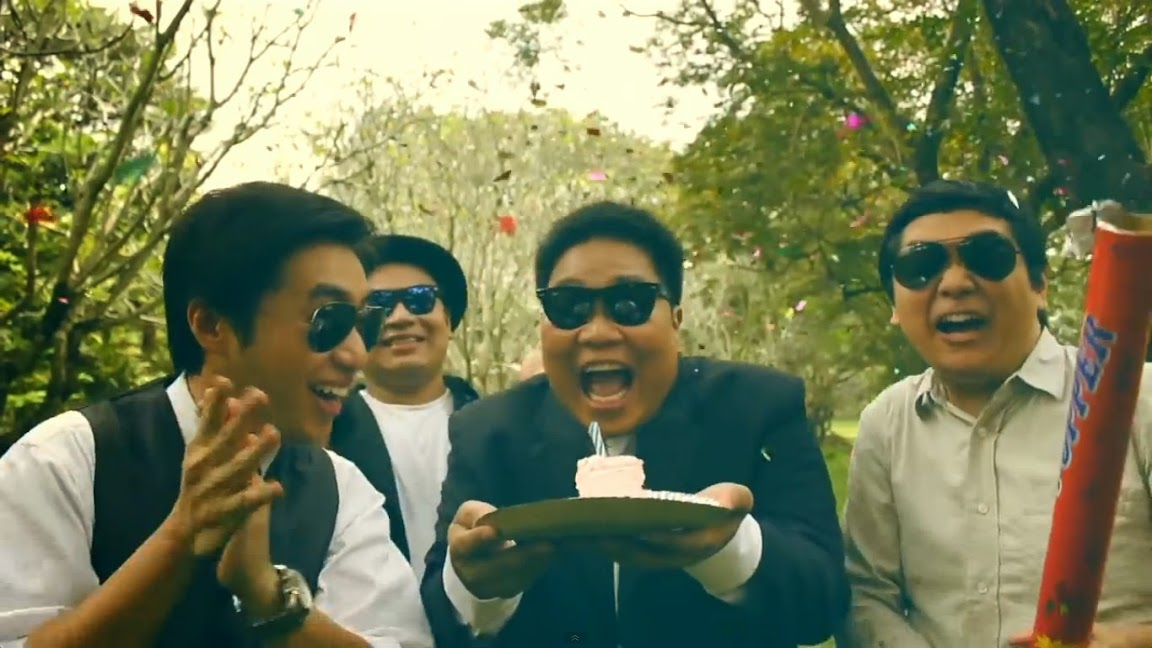 Itchyworms Ayokong Tumanda Official Video