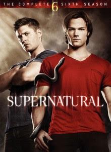 Supernatural Season 6 ล่าปริศนาเหนือโลก ปี 6 ( EP. 1-22 END ) [พากย์ไทย]