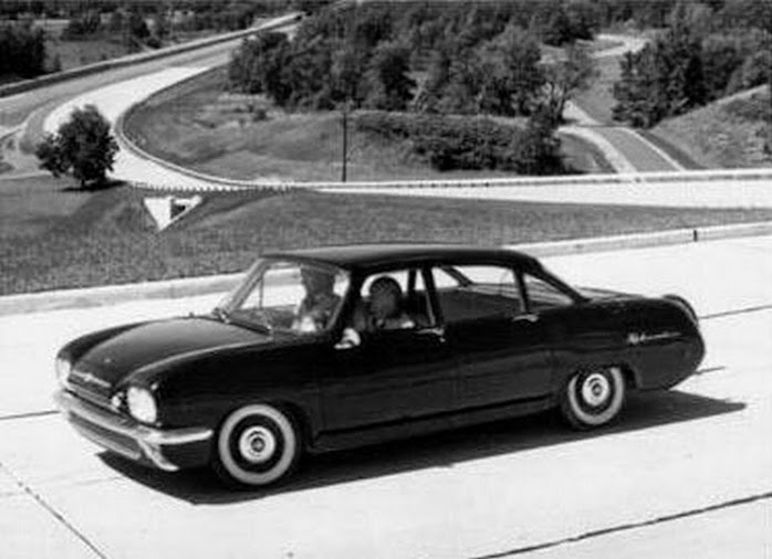 Holdens and Corvair\'s