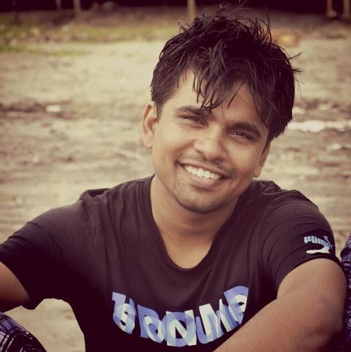 Anurag Sachan Photo 4