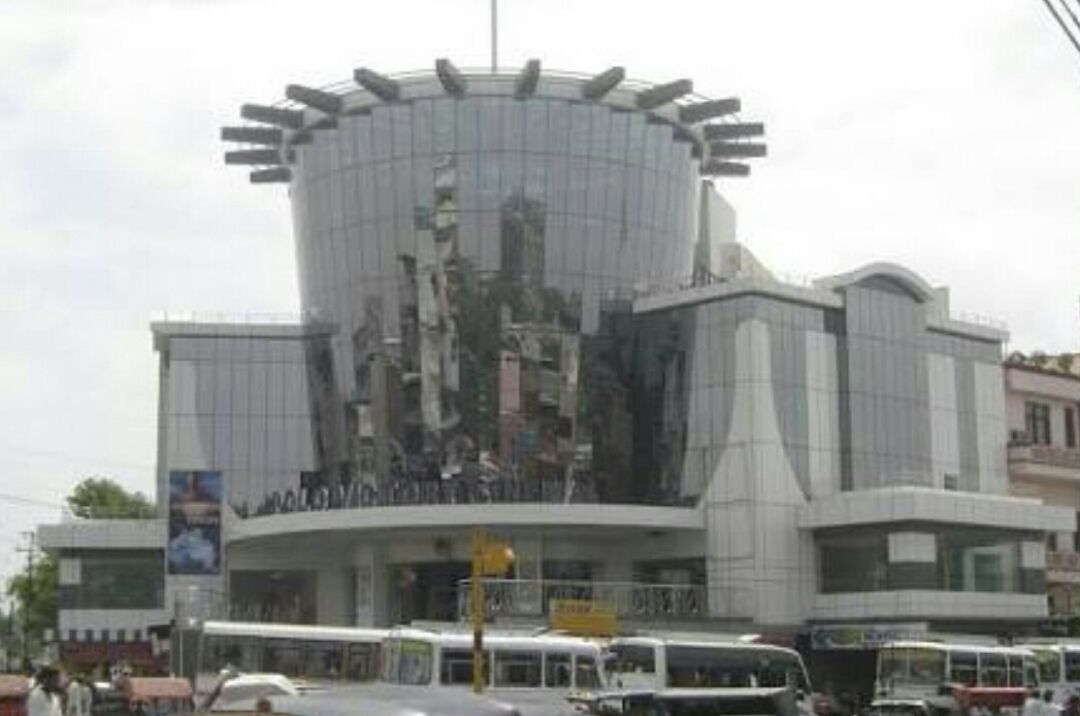 Polovictory Cinema